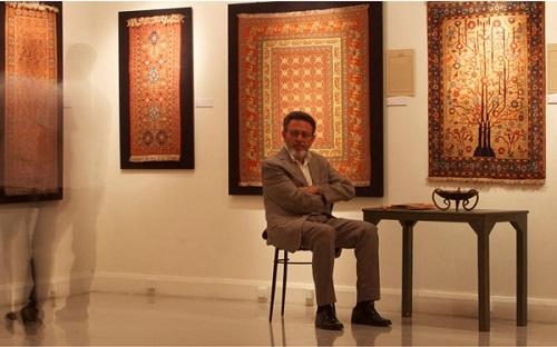 اعتراض به نخستین حراج فرش پیش از برگزاری/ میری: فرش تعریف خاص هنری خود را دارد