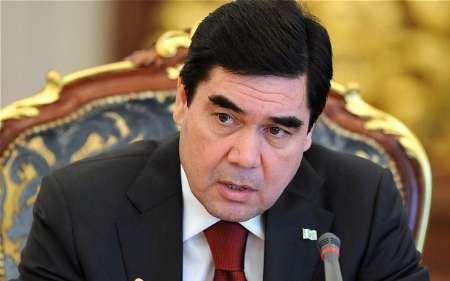 رئیس جمهور ترکمنستان ورزشکاران المپیکی کشورش را خائن خواند!