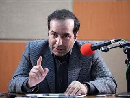معاون وزیر ارشاد: سیاست دولت ایجاد آرامش، امید و شادابی بین مردم است