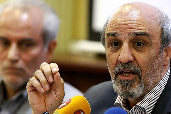 انتقاد وزیر ورزش از عملکرد کاروان ایران در المپیک