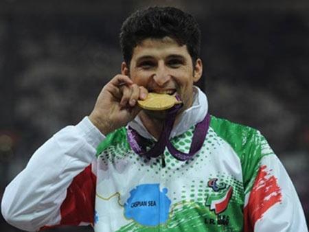 هشت کرمانشاهی در راه پارالمپیک ریو