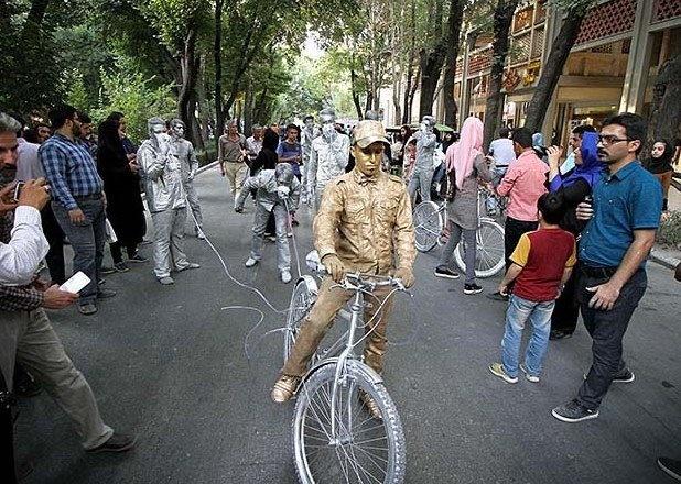 «یکشنبههای با اتوبوس» به اصفهان میآید