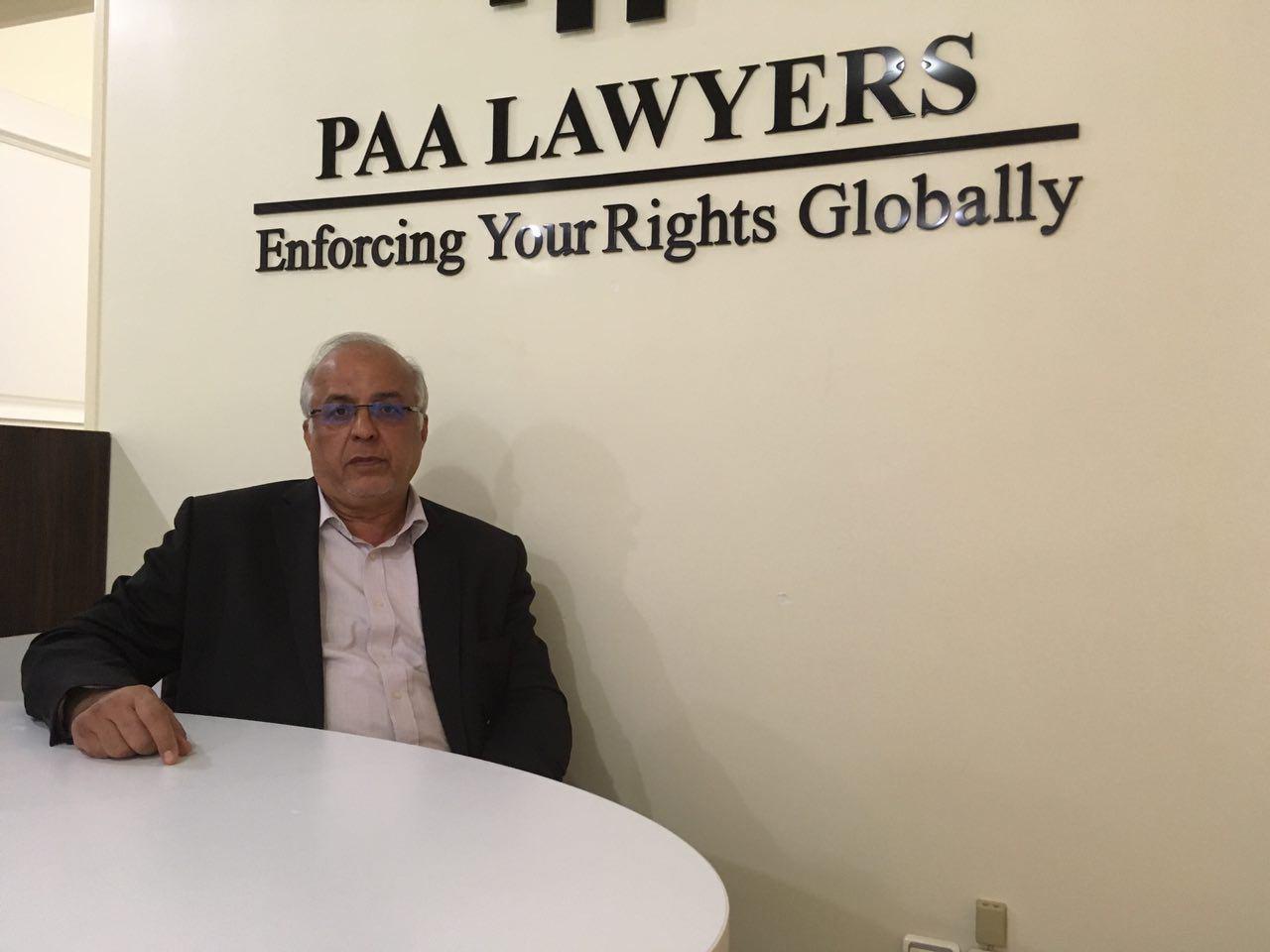 رد شکایت کمیته المپیک و بهداد سلیمی در دادگاه حکمیت ورزش به روایت یک وکیل دادگستری