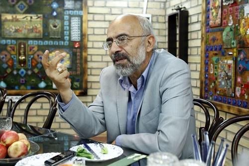 رونمایی نجابت از نامزد جدید اصولگرایان /جلیلی نمیآید