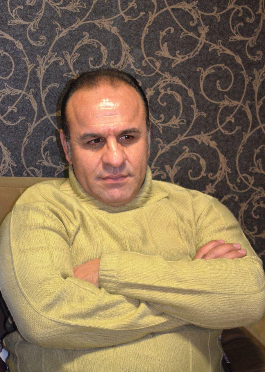 اکبر یوسفی: این آقا حق توهین به نکونام را ندارد