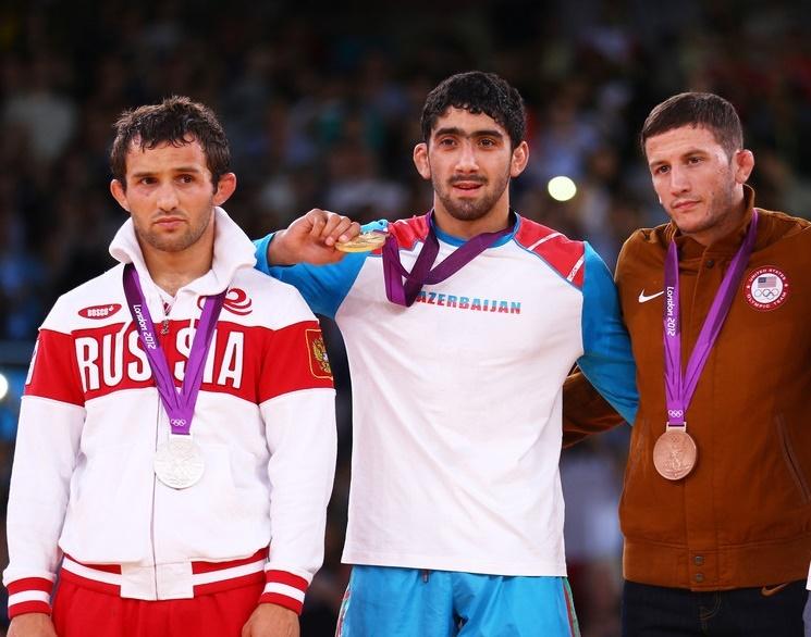 مدال بسیک کودوخوف گرفته شد/ مدالآور المپیکی بعد از مرگ دوپینگی شد!