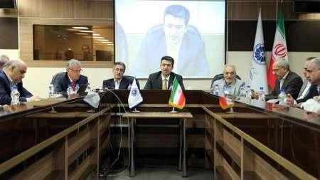 برگزاری انتخابات رئیس جدید اتاق ایران در شهریور/ بررسی لایحه مناطق آزاد توسط بخش خصوصی