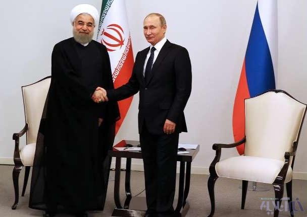 بهشتیپور: پوتین با جدیت رابطه با تهران را دنبال میکند
