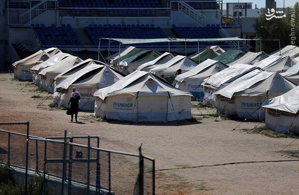 تصاویر   سرنوشت غمانگیز دهکدههای المپیک