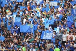 بیانیه باشگاه استقلال در حمایت از تیم ملی فوتبال
