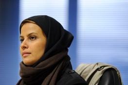 الهه احمدی: اگر همه چیز اصولی بود امروز یک ایرانی روی سکو می رفت