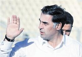 انتقاد شدید سعید آذری از گل محمدی، با این نوشته تند