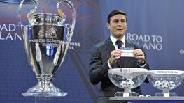 همگروهی بارسلونا با منچستر سیتی؛رئال مادرید با دورتموند