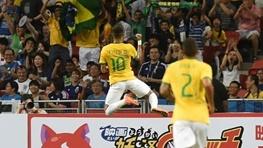 برزیل با اقتدار به فینال رسید