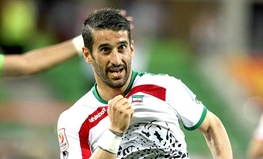 حاج صفی: ابهت ورزشگاه آزادی به هوادارانش است/ امتیازهای قطر و چین برای صعود بسیار مهم است