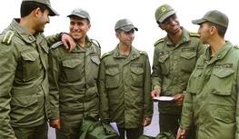 جانشین اداره کل منابع انسانی ستاد نیروهای مسلح خبر داد: تسهیلات خاص برای سربازان متاهل