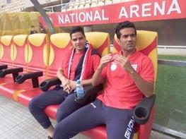 مسعود شجاعی: امیدوارم سه امتیاز را از قطر بگیریم/ برای این بازی کاملا آمادهایم
