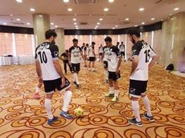 واکنش فدراسیون فوتبال به خبر لغو اردوی ایتالیا