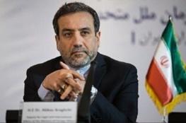 عراقچی از روند پیگیری حقوقی برداشت 2 میلیارد دلار خبر داد
