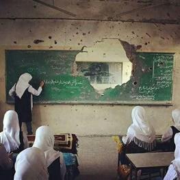 مدارس استثنایی شهر ری بازسازی می شود/ 100 مدرسه تحت حمایت شهرداری ری است