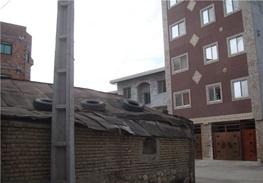 شکایت مردم از تغییر کاربری غیرمجاز خانههای مسکونی منجر به تخریب بخشی از یک منزل شد