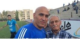 ادعای پرسپولیسی ها؛ شیشه عمر منصوریان دست ماست!