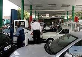 گلایه از کمفروشی در پمپ بنزینها/ در صورت مشاهده با سامانه پاسخگویی مشتریان تماس بگیرید