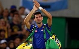 مهمترین ناکام المپیک ریو چه می کند؟