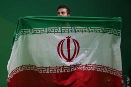 مدال ارزشمند کیانوش ایران را به رنکینگ مدال آوری المپیک آورد
