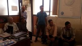 اعتراض برخی اهالی منطقه 19 تهران به افت فشار آب/ چرا شهرداری اجازه حفاری نمی دهد؟