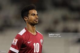 ملی پوش فوتبال قطر یک فصل دیگر هم لالیگایی می ماند