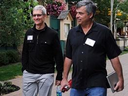 10 تیتر داغ دنیای آیتی از کنفرانس داووس دریایی گوگل تا خداحافظی اپل با استراتژی تلویزیونی خود