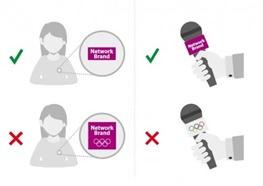 ممنوعیت استفاده از فرمت گیف توسط رسانههای آنلاین حین پخش زنده مسابقات المپیک ریو