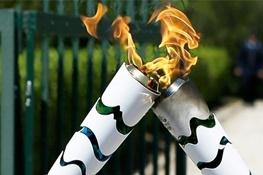 یک پلیس در المپیک کشته شد