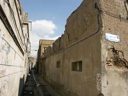 بررسی مشکلات محله شهادت در شهرری/ پیرهادی: گسل ری برای بافت فرسوده این منطقه خطرناک است