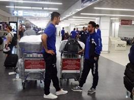اتفاق جالب در اردوی تیم ملی ایران