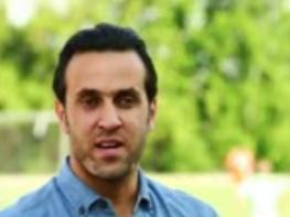 تبریک جادوگر بابت دومین طلای کاروان ایران