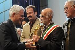 شوک بزرگ به سوریان در مهمترین شب زندگیاش/درگذشت پدر کشتی شهرری و استاد حمید
