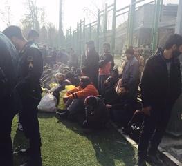 مشکلات محله صفائیه درکمیته نظارت شورای تهران بررسی شد/معتادان وکارتن خوابها مشکل بزرگ محله