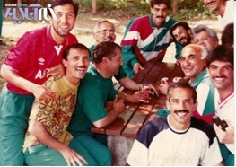 رازگشایی علی پروین از یک حذف تاریخی بعد از 25 سال