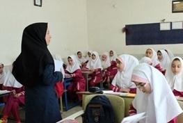 مدیرکل امور اداری و تشکیلات وزارت آموزش و پرورش: استخدامها در آموزشوپرورش پیمانی است