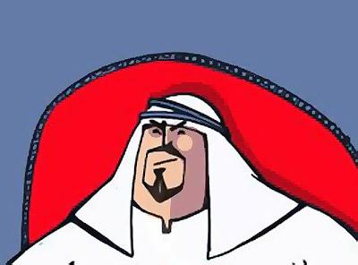 این هم جدیدترین رکورد عربستان!