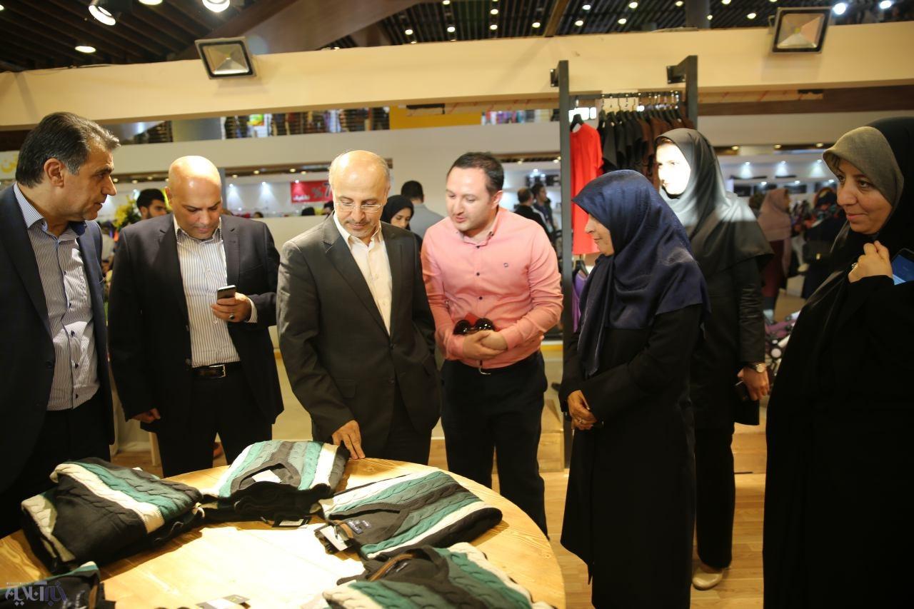 دبیر کارگروه ساماندهی مد و لباس: ایران میتواند در زمینه مد و لباس با کشورهای اروپایی رقابت کند