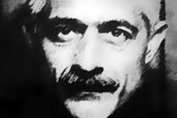 فیلم | اولین فایل صوتی کشف شده از جلال آلاحمد را بشنوید