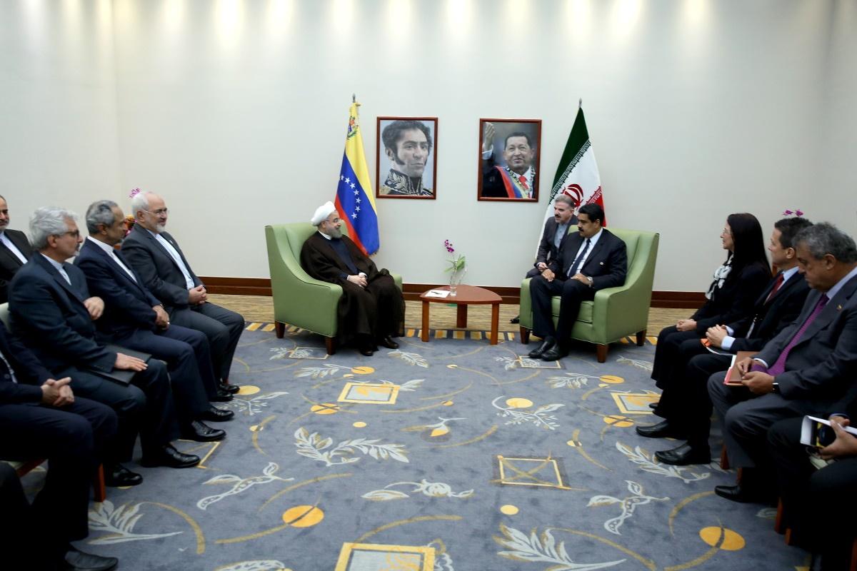 روحانی:قیمت عادلانه نفت،ضامنمنافع پایدارتولیدکنندگان است