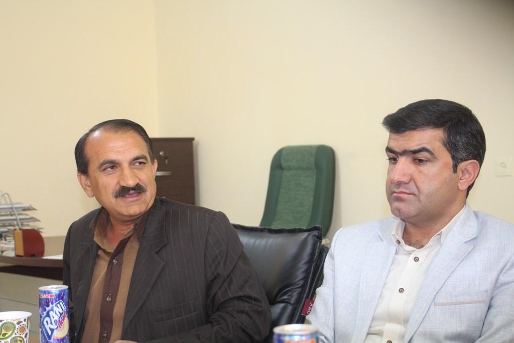 باقری: اتاق تعاون استان کهگیلویه و بویراحمد را به جایگاه اصلی خود خواهیم رساند