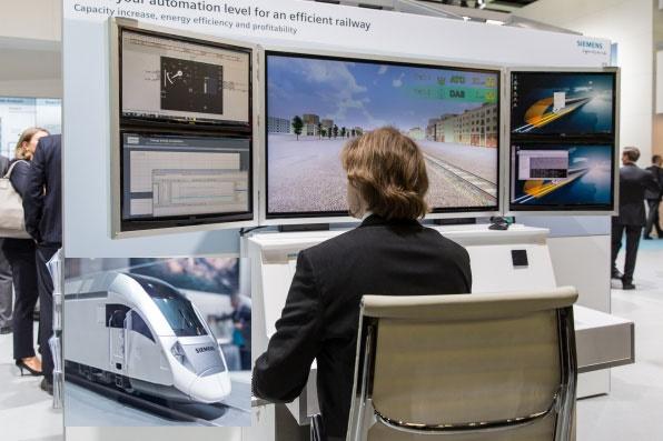 توسعه ابداعات دیجیتالی در صنعت ریلی دنیا با پلتفرم سینالیتیکس و زیموبیلیتی