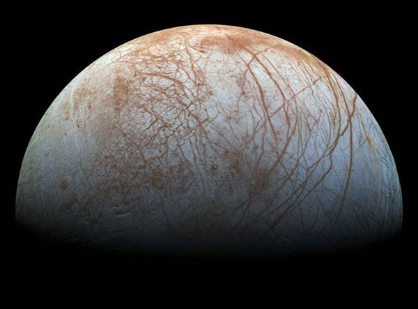 همه چیزهایی که باید درباره کشف جدید ناسا بدانید/احتمال کشف حیات در قمر مشتری؛بیشتر از مریخ