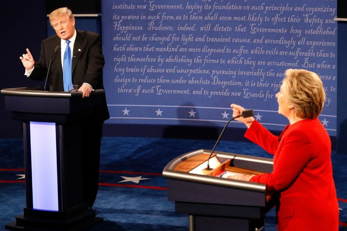 اعتقادات عجیب ترامپ درباره تغییراقلیم؛ توهمی است که چینیها ساختهاند