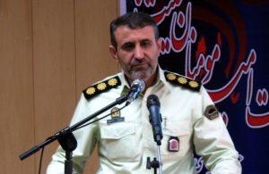 فرمانده انتظامی  کهگیلویه و بویراحمد: طرح مردم یاری در استان اجرا میشود